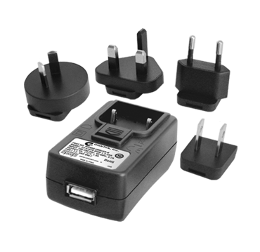 GlobTek offers LPS power supplies in wall plug-in, desktop, and open-frame configurations from 3-100W