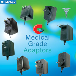 Medical Power Supplies and AC to DC Adapters